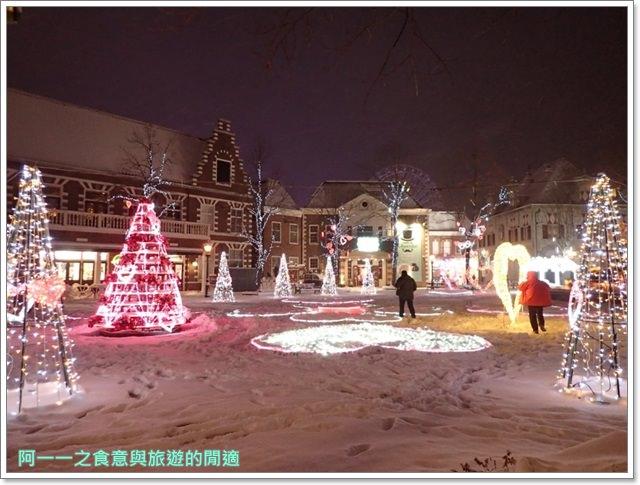 九州旅遊.豪斯登堡.光之王國.雪.日本.主題樂園image050