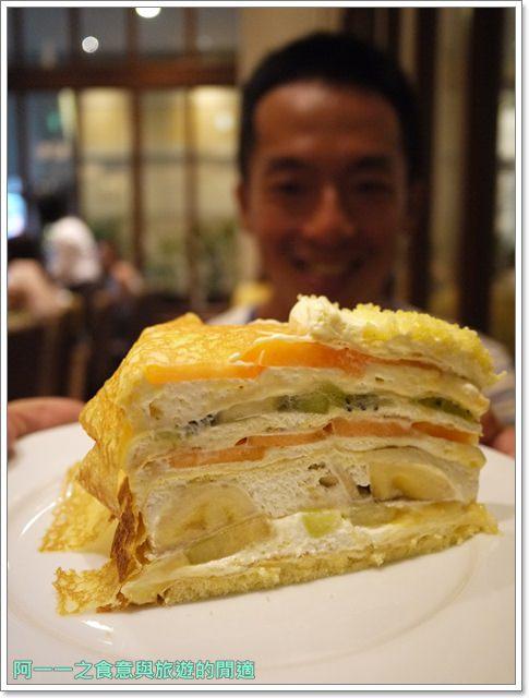 一蘭拉麵harbs日本東京自助旅遊美食水果千層蛋糕六本木image040