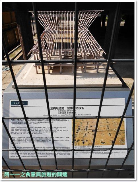 大阪歷史博物館.大阪周遊卡景點.難波宮跡.大阪城image010