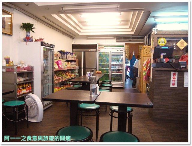 台北士林捷運芝山站美食越南美食館image003