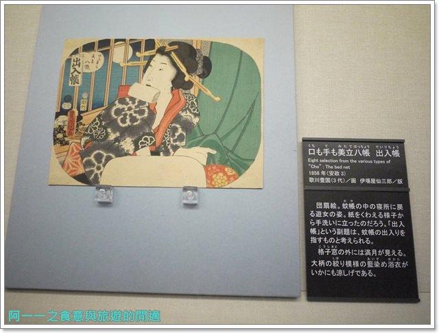 日本東京自助景點江戶東京博物館兩國image065