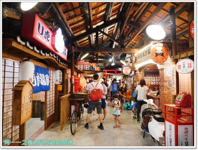 台北西門町景點日藥本舖博物館老屋昭和時期免費阿一一image046
