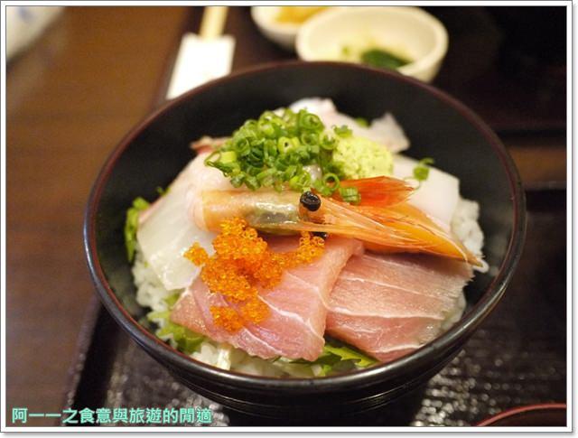 日本東京美食淺草人形燒雷門飛松海鮮丼image036