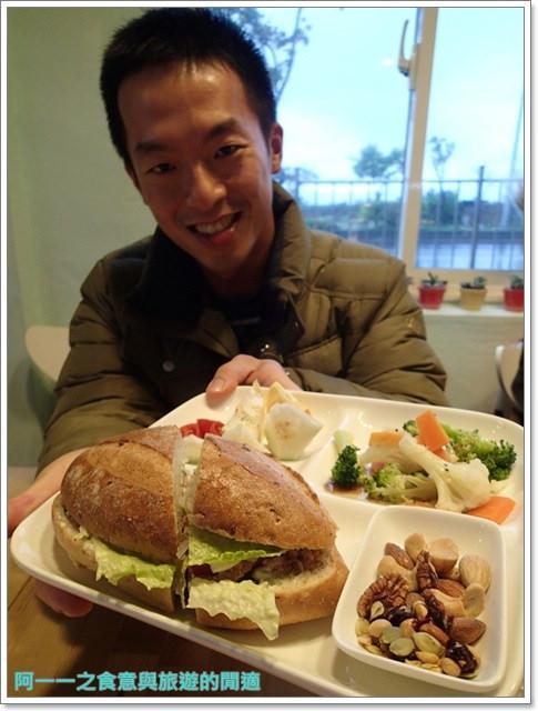 三芝美食吐司甜蜜屋下午茶蛋糕甜點馬卡龍image018