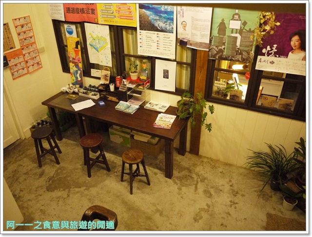 花蓮美食阿之寶瘋茶館復古餐廳手創館古董image021