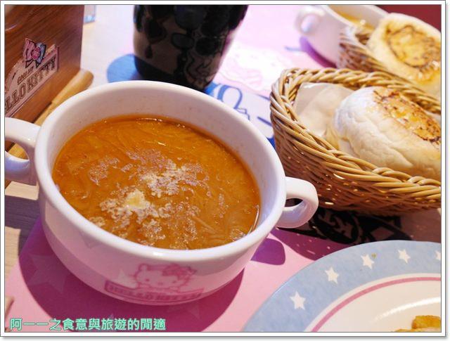 hello-kitty主題餐廳.凱蒂貓.捷運忠孝新生站美食.聚餐.下午茶image028