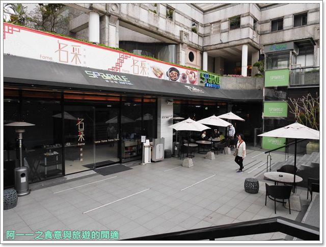 捷運台北101站美食.名采茶餐廳.吃到飽.港式點心image003