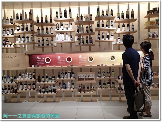 日本東京自助旅遊晴空塔天空樹美食skytree抹茶霜淇淋問屋國分image011