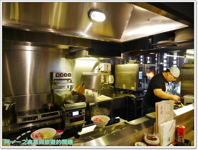 捷運南京復興站美食.爆走食鋪.牛肉麵.串燒.炸雞.聚餐image008