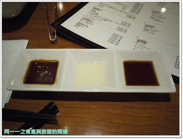 日本東京美食旅遊和牛燒肉牛列傳水道橋image012