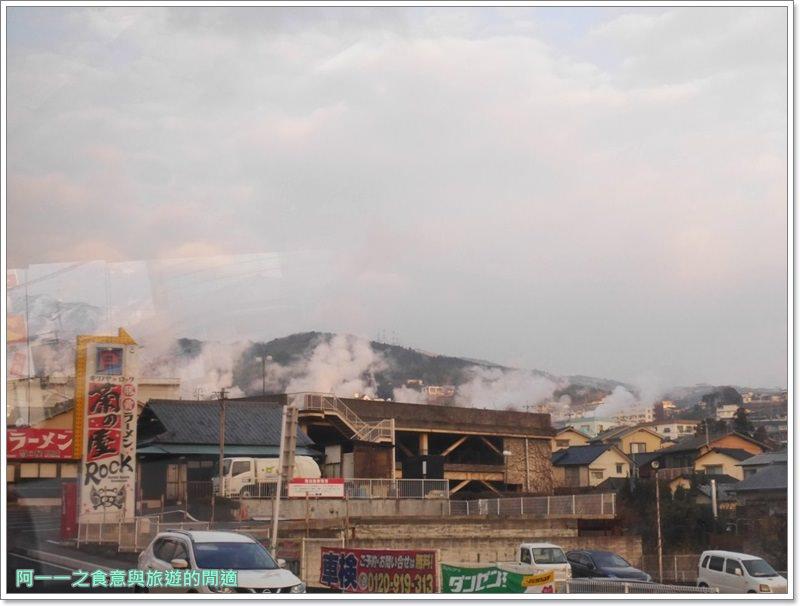 海地獄.九州別府地獄八湯.九州大分旅遊image004