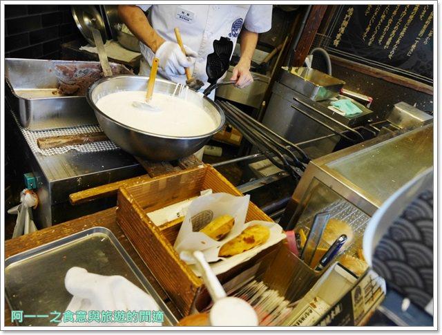 神戶景點推薦.生田神社.鳴門雕燒本舖.必吃美食.鯛魚燒.小吃image045
