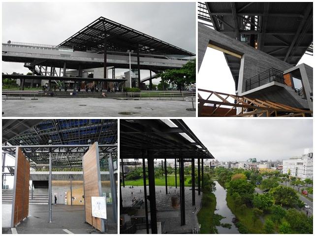 宜蘭旅遊景點羅東文化工場博物感展覽美術親子文青page