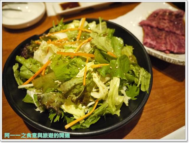 日本東京美食旅遊和牛燒肉牛列傳水道橋image024