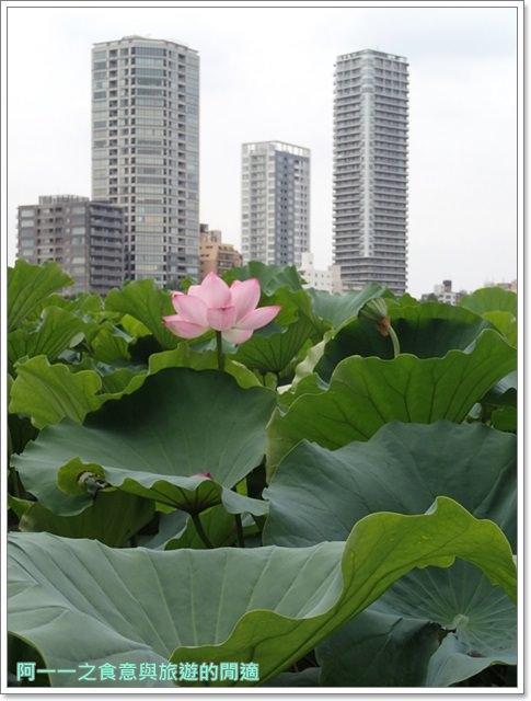 東京自助旅遊上野公園不忍池下町風俗資料館image018