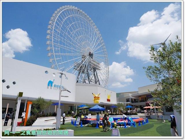 expocity.萬博紀念公園.OSAKAWHEEL大阪購物中心.摩天輪image035
