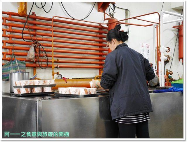 花蓮旅遊壽豐美食豐春冰果店甘蔗冰老店阿一一image008