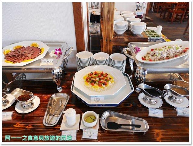 沖繩美食.吃到飽.buffet.名護浦.喜瀨海灘皇宮飯店image017