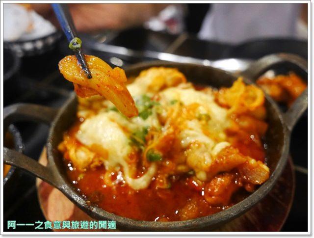 捷運台北101美食.韓式料理.春川炒雞.MiniK.小韓坊.韓式烤肉image039