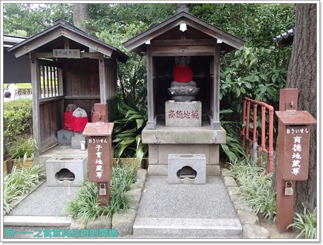 日本東京自助旅遊淺草雷門仲見世街image065