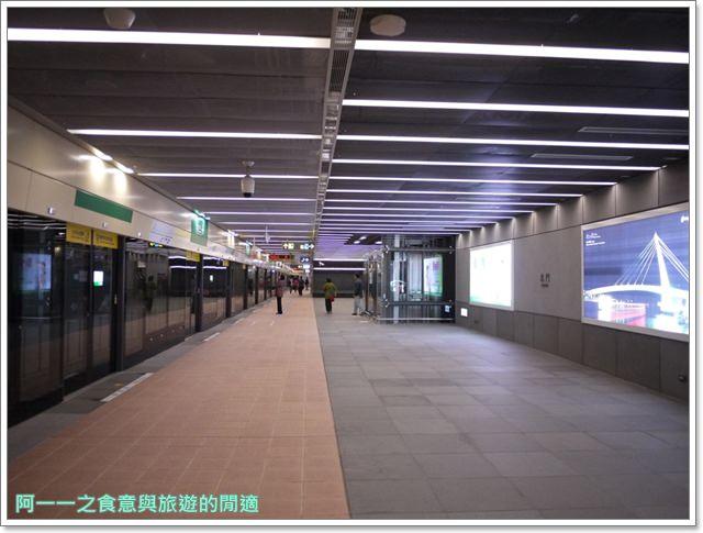 捷運松山線北門站台北博物館古蹟清代遺跡image003