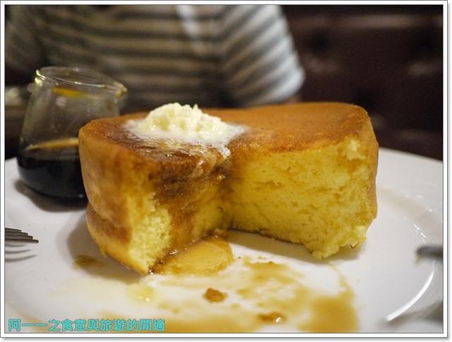 東京美食甜點星乃咖啡店舒芙蕾厚鬆餅聚餐日本自助旅遊image025