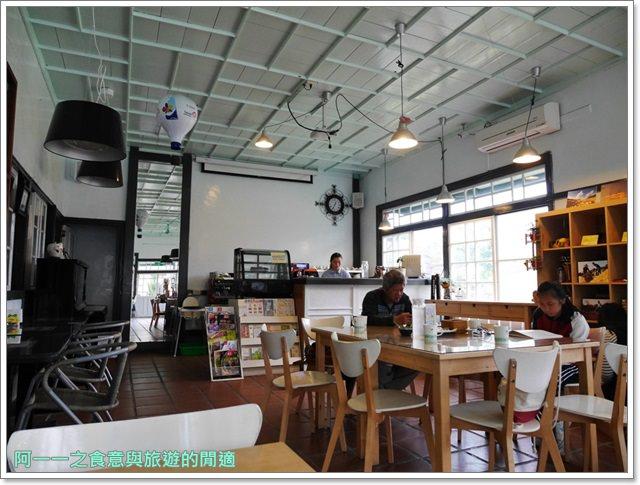 花蓮光復糖廠美食啄木鳥的家披薩義大利麵下午茶甜點image013