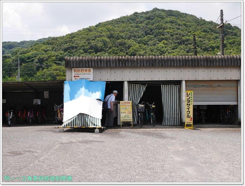 日本岡山旅遊.吉備津神社.桃太郎.迴廊.image005