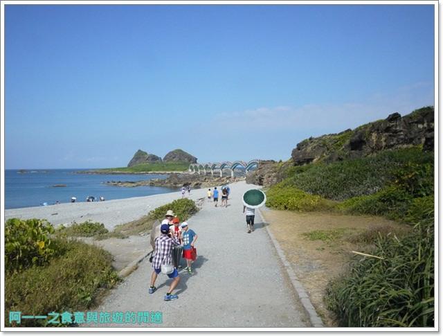 台東成功旅遊三仙台呂洞賓岩東海岸玩水image003