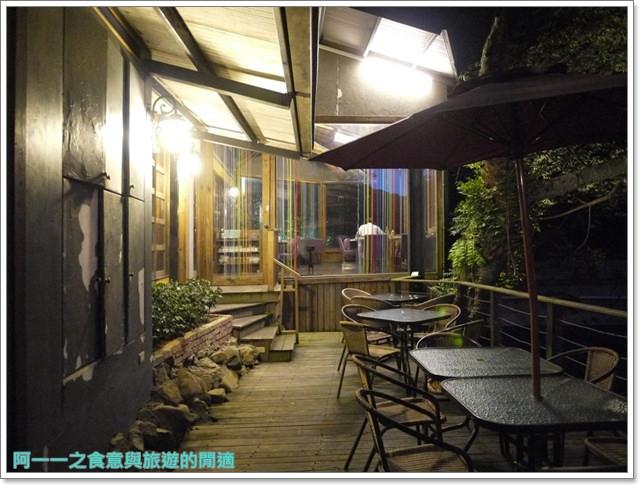 苗栗泰安美食山吻泉咖啡原住民風味餐岩燒image030