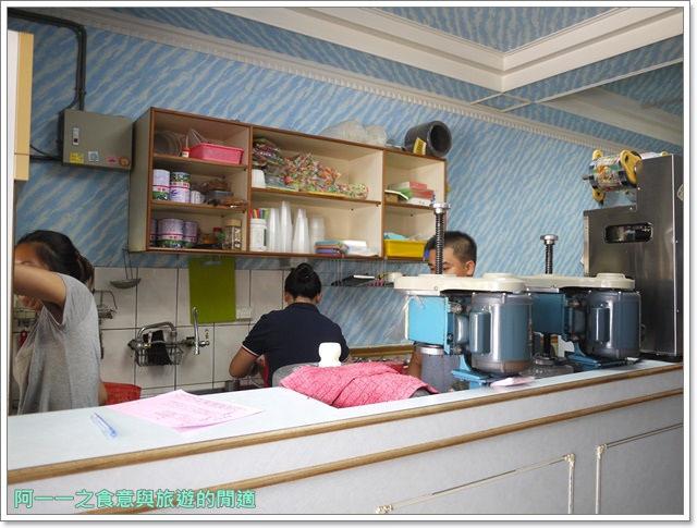 台東知本美食湘琪牛肉麵松美冰店芒果冰老店image022