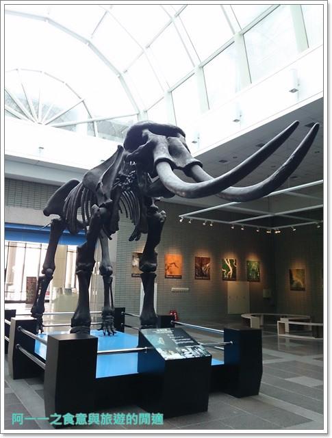 台中親子旅遊景點木乃伊國立自然科學博物館恐龍渾天儀水鐘image011