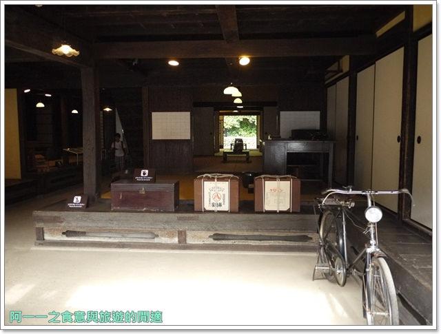 日本江戶東京建築園宮崎駿神隱少女自助image091