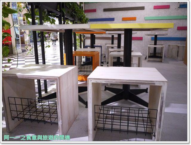 att4fun甜點王國台北101菠啾花園下午茶蛋糕image021