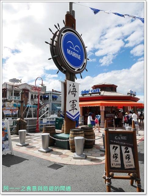 大阪日本環球影城USJ小小兵樂園惡靈古堡航海王關西自助image079