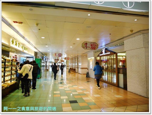 香港中上環旅遊景點西港城信德中心郵政總局古蹟image011