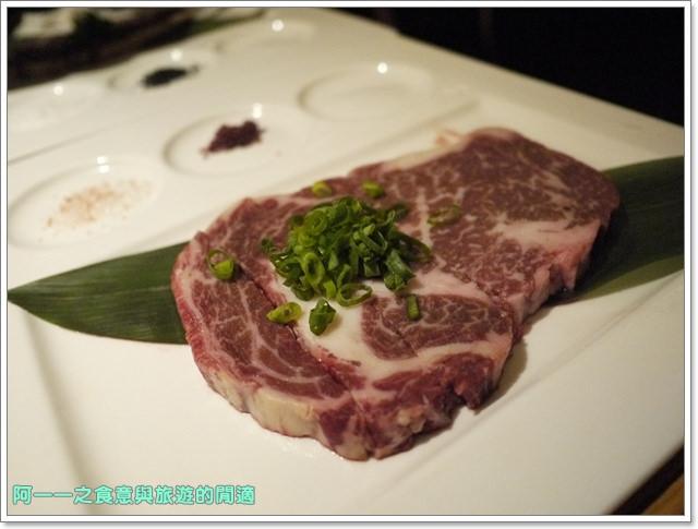 燒肉王品原燒和牛極黑牛沙朗image089