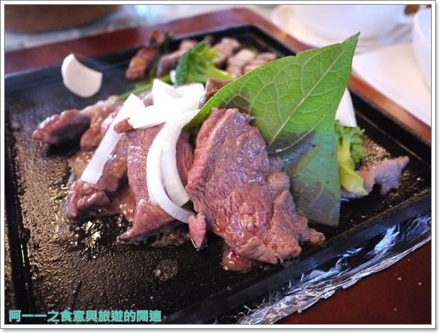 苗栗泰安美食山吻泉咖啡原住民風味餐岩燒image024