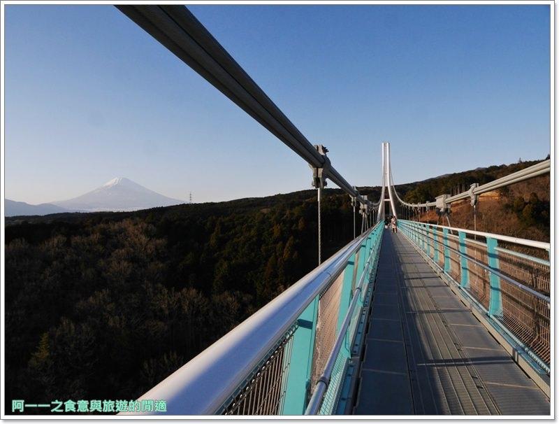 三島SkyWalk.步行吊橋.富士山.靜岡景點image036