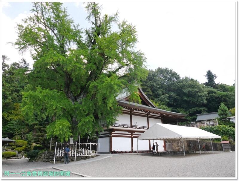 日本岡山旅遊.吉備津神社.桃太郎.迴廊.image047