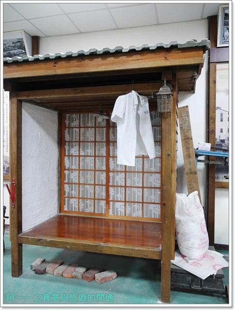 花蓮觀光糖廠光復冰淇淋日式宿舍公主咖啡花糖文物館image030