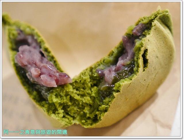 台北車站京站美食108 抹茶茶廊霜淇淋蕨餅剉冰image020