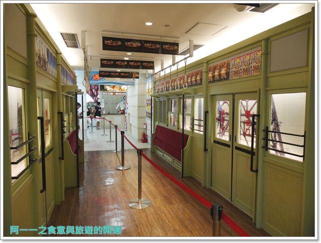 通天閣.大阪周遊卡景點.筋肉人博物館.新世界.下午茶image027