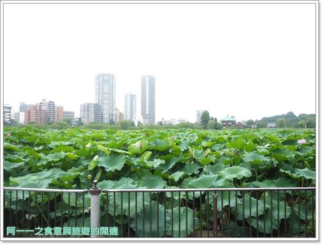 東京自助旅遊上野公園不忍池下町風俗資料館image010
