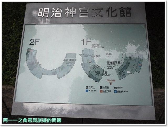 明治神宮原宿澀谷忠犬八公小八御苑日本東京自助旅遊image030