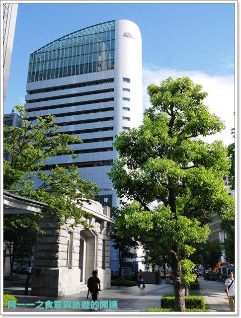 大阪厄爾瑟雷酒店梅天住宿日本飯店夢幻少女風image011