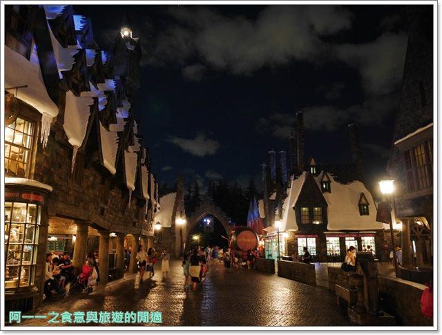 哈利波特魔法世界USJ日本環球影城禁忌之旅整理卷攻略image077