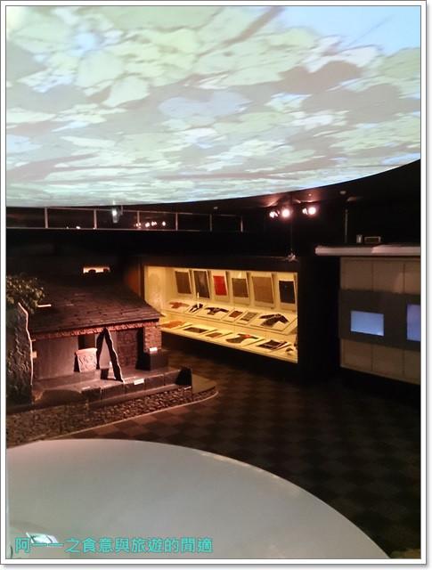 台中親子旅遊景點木乃伊國立自然科學博物館恐龍渾天儀水鐘image029
