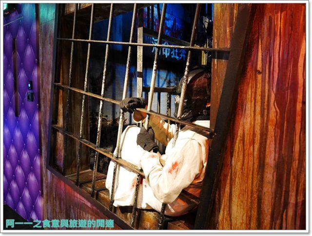 香港杜莎夫人蠟像館凌霄閣山頂纜車香港自助旅遊image027