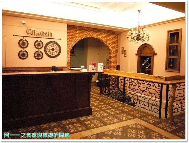 台中住宿伊麗莎白酒店飯店綠園道image013